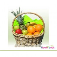 Fruit Basket FBO005