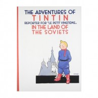 Tintin Reporter For Le Petit Vingtieme In The Land Of The Soviets B590317
