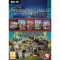 The Stronghold Collection PC Game