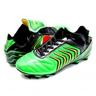 Baoji Football Green Boots