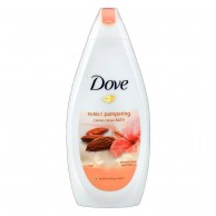 Dove Purely Pampering Caring Cream Bath 400ml