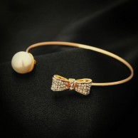 Crystal Bracelet & Bangle B & B 006