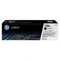 Hp Clj Cp1525 Cm1415 Black Cartridge