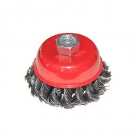Twisted Cup Brush 4.5 Inch 30000216