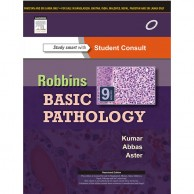 Robbins Basic Pathology 9E A050340