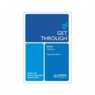 Get Through DCH Clinical 2E A300065