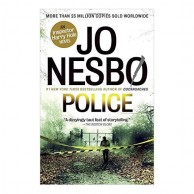 Police A Harry Hole Novel J300159