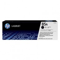 Hp Lj P1102 P1102W Black Cartridge