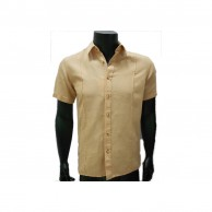 Men's Shirt Beige CPSF0012SS26