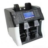 Cash Currency Money Banknote Bill Value / Mix Counting / Sorting Machine - ST 150