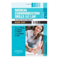 Medical Communication Skills and Law Made Easy A020509
