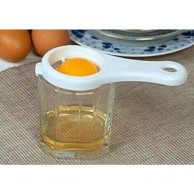 Egg White Separator Kitchen Helper