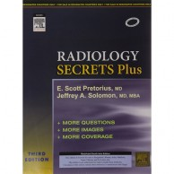 Radiology Secrets Plus 3E A040305
