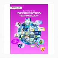 Exploring Information Technology-1 Windows 7 Edition B100531