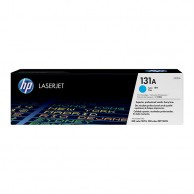 HP 131A CF211A Cyan Original LaserJet Toner Cartridge 20000714