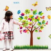 Wall sticker-Magic Tree