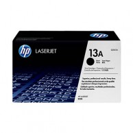 Hp Lj 1300 2500 Black Cartridge