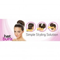 Hot Buns Simple Styling Solution