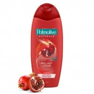 Palmolive Naturals Shampoo 350ml Brilliant Color