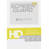 Screen Protector for iPhones Clear HSPR1230