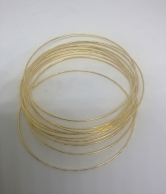 Women Gold Plated Bangles