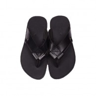 Men's Leather Slipper 1730