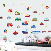 Wall sticker-W260