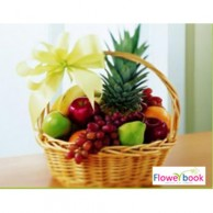 Fruit Basket FBO001