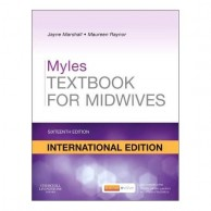Myles Textbook for Midwives international Edition A020665