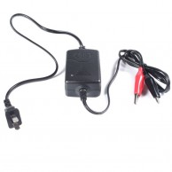 Car and Motorcycle Battery Charger