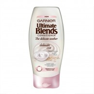 Garnier Ultimate Blends Delicate Soother Conditioner 400ml