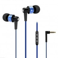 Super Bass Earphone TE55vi
