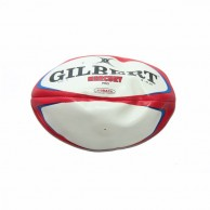 Gilbert Mercury Rugby Ball