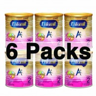 ENFAMIL Stage 2 400g X 6 Pack