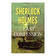 Sherlock Holmes The Last Confession C320555