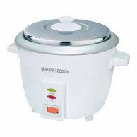 Black & Decker 0.6L Rice Cooker RC650
