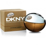 DKNY Be Delicious Men's Eau De Toilette 100ml