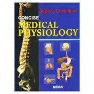 Concise Medical Physiology A280002