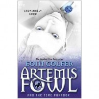 Artemis Fowl and The Time Paradox D490394