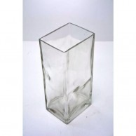 Medium Glass Vase