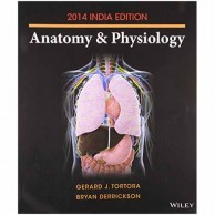 Anatomy and Physiology with Free Workbook  2014 Indian Edition A430007
