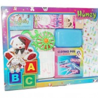 honey baby abc gift box