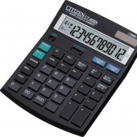 CITIZEN CT 666N CALCULATOR CICU005