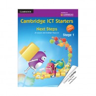 Cambridge ICT Starters-3E Next Steps-1 B011273
