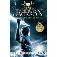 Percy Jackson and The Lightning Thief Now A Major Flim D490252