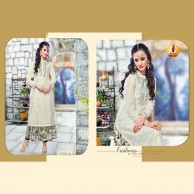 Cotton Rich Designs  Kurtha Top Aanhilasha