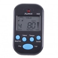 LCD Digital Beat Tempo Mini Metronome