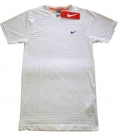 Nike Dry-Fit T-shirt White