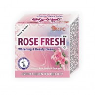 Rose Fresh Beauty Cream