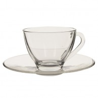 6pcs Cosmo Tea Cup Set